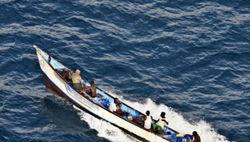 Нигерийские пираты взяли в заложники гражданина РФ
