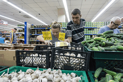 Потребительские цены в России упали. Надолго ли?