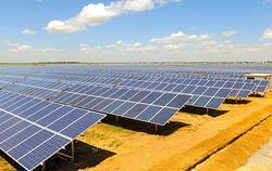 Солнечная энергия может возродить Чернобыльскую зону