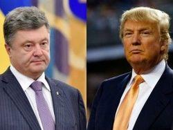 Сможет ли встреча Порошенко и Трампа изменить позицию Путина по Донбассу?