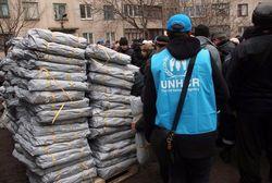 Почему ООН урезает помощь Донбассу