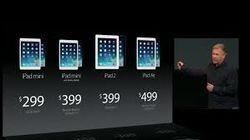 Стив Возняк раскритиковал новый iPad Air из-за маленькой памяти
