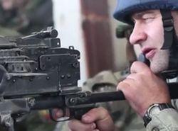 Фильмы с Пореченковым запрещают к показу в Украине