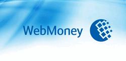 Платежная система WebMoney заблокирована в Украине