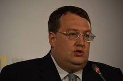 На Донбассе идет Великая Отечественная война – Геращенко