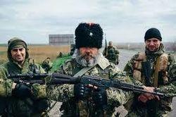 В Донбассе объявились исламские экстремисты с Ближнего Востока и Татарстана