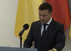 Только усиление: Зеленский высказался об антироссийских санкциях