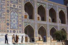 Оппозиция Узбекистана планирует создать политическую партию
