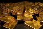 Драгоценные металлы подешевели из-за роста курса доллара