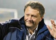 Мирону Маркевичу на футболе разбили лицо – тренер госпитализирован