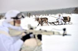Арктика становится новой площадкой для гонки вооружений