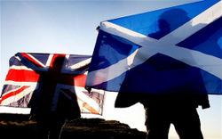Британия запретит независимой Шотландии использование фунта стерлингов