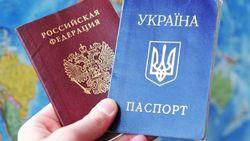 ФМС России предлагает несогласным крымчанам отказаться от гражданства РФ