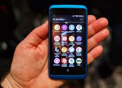 Стоимость Firefox-смартфона ZTE Open C составила 100 долларов