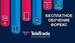 TeleTrade рассказал, зачем бесплатно обучает престижной профессии трейдера Форекс