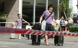 Туристам: В Таиланде заработал первый спецсуд для иностранных туристов