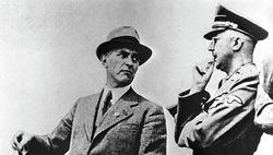 В Израиле обнаружены пропавшие письма главы СС Гиммлера