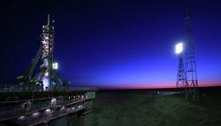 После ввода в строй космодрома Восточный Россия продолжит использовать Байконур