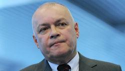 Киселев выразил недовольство санкциями ЕС в отношении журналистов