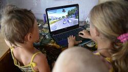 В Госдуме подумывают продавать агрессивные компьютерные игры по паспортам