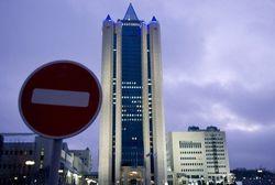 Структуры «Газпрома» отправляют своих сотрудников за границу, а не в Крым