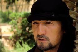 Командир ОМОНа Таджикистана воюет в Сирии на стороне ИГ