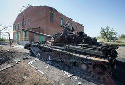 О намерении боевиков захватить Коминтерново предупреждали – Цаплиенко