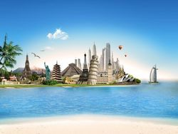 ITC Travel: как на отдыхе за рубежом получать пассивные доходы