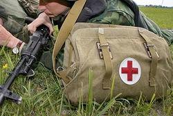 Онкологи Харькова спасли 50 воинов АТО и членов их семей