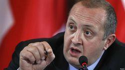 Что получила Россия от оккупации грузинских территорий – мнение Маргвелашвили