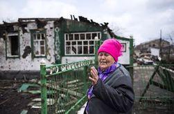 Самые сильные страхи мирных жителей Донецка