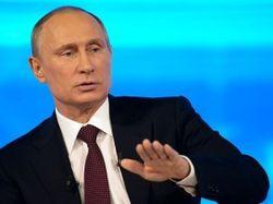 Лучшим ответом Путину стала бы помощь Запада в восстановлении Украины – FT