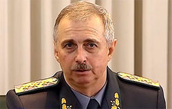 Министр обороны Коваль вылетел на Восток Украины разобраться в ситуации
