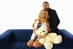 PR и Дом-2: Гажиенко прячет своего ребенка от «злых теток»