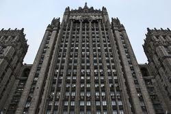 Россия внесла в СБ ООН собственный  вариант резолюции по Сирии