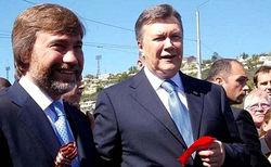 Новинский просит допросить по его делу Януковича