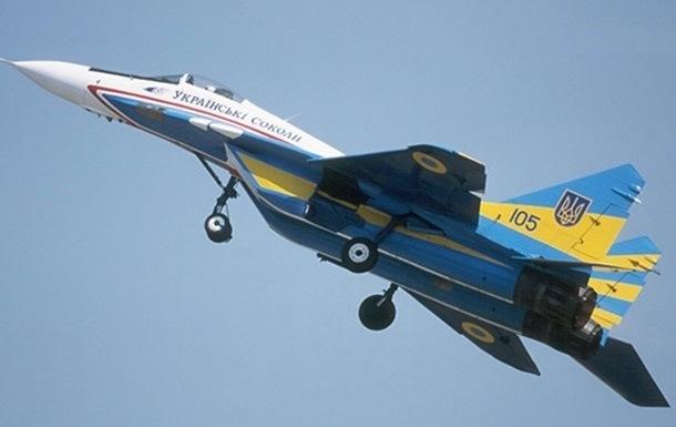 ВКиеве признали неспособность Украины сделать собственный военный самолет