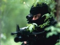 В составе Госпогранслужбы имеются снайперы – Парубий