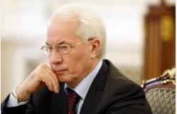 Демонстрантов убили из охотничьих ружей – Азаров