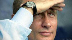 Эксперты могут только гадать о конечных целях Путина – иноСМИ