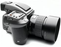 Названы самые популярные бренды профессиональных фотоаппаратов и продавцов в Интернете