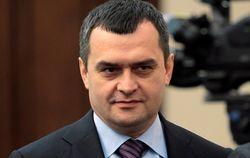 Захарченко возглавил проект списка чиновников Украины на санкции США