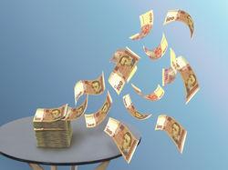 Курс доллара к гривне на форексе у исторического максимума 9,85