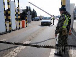 Госпогранслужба Украины выводит личный состав морской охраны из Крыма