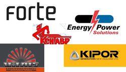 Названы самые популярные дизельные генераторы среди украинцев в Интернете