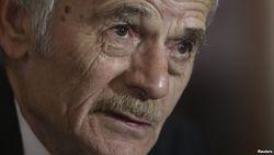Джемилев боится провокаций на 70-летие депортации крымских татар