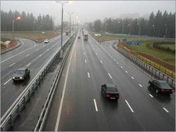 В России составлен рейтинг безопасности автодорог