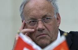 Министр экономики Швейцарии отменил свой визит в Москву из-за Украины