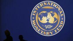 МВФ оценил перспективы развития экономики Европы и действия правительства Украины
