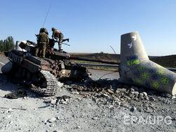 Семен Семенченко верит, что виновные в трагедии под Иловайском будут названы